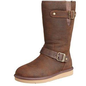 739d119b103 Uggs Sutter Women's Waterproof boots NWT